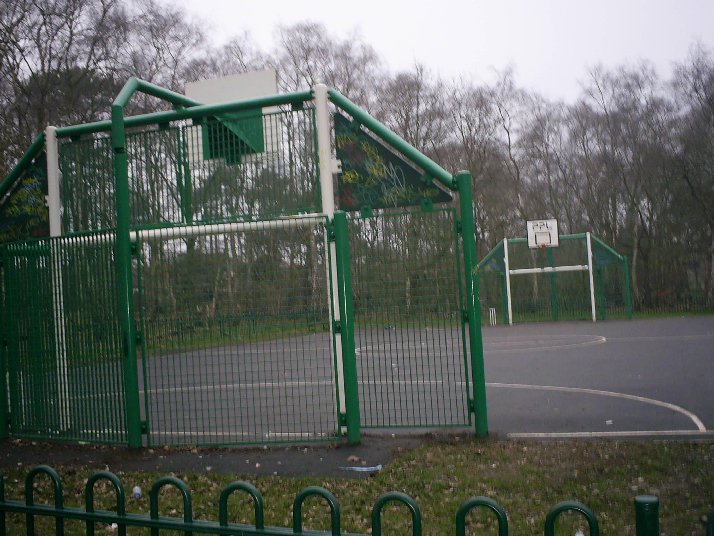 Blackwood Park: Friends Of Blackwood Park In Streetly