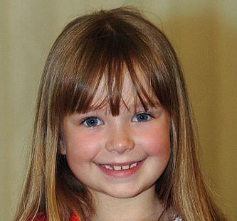 Singing sensation Connie Talbot